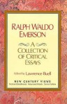 Ralph Waldo Emerson: A Collection of Critical Essays - Lawrence Buell