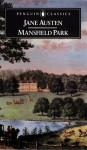 Mansfield Park - Tony Tanner, Jane Austen