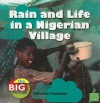 Rain and Life in a Nigerian Village - Catherine Chambers