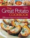 The Great Potato Cookbook - Reader's Digest Association, Reader's Digest Association