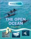 Open Ocean. Jinny Johnson - Jinny Johnson