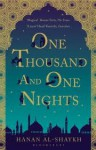 One Thousand and One Nights - Hanan Al-Shaykh