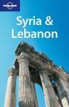 Syria & Lebanon - Terry Carter, Lara Dunston, Andrew Humphreys