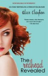 The Redhead Revealed - Alice Clayton