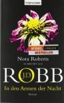 In den Armen der Nacht (In Death, #20) - J.D. Robb, Uta Hege