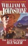 Avenger - William W. Johnstone, J.A. Johnstone