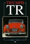 Triumph TRS - James Taylor