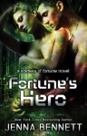 Fortune's Hero (Soldiers of Fortune) - Jenna Bennett