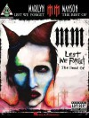 Marilyn Manson - Lest We Forget: The Best of - Marilyn Manson