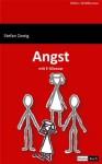 Angst (German Edition) - Stefan Zweig