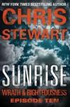 Sunrise - Chris Stewart