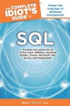 The Complete Idiot's Guide to SQL - Steven Holzner