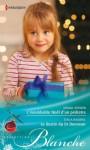 L'inoubliable Noël d'un pédiatre - Le destin du Dr Donovan (Blanche) (French Edition) - Abigail Gordon, Stella Bagwell