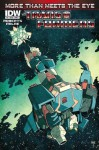 The Transformers: IDW More Than Meets The Eye (Vol.2) - James Roberts, Alex Milne
