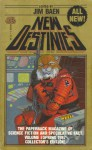 New Destinies Vol. 1: Spring 1987 - Jim Baen
