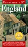 Frommer's England '97 - Darwin Porter, Danforth Prince