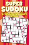 Super Sudoku - A Mind-Boggling Medley - Modern Publishing