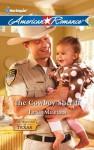 The Cowboy Sheriff (Harlequin American Romance) - Trish Milburn