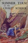 Summer Term at the Chalet School (The Chalet School, #54) - Elinor M. Brent-Dyer