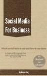 Social Media for Business - Andrew King