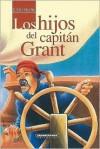 Los hijos del Capitán Grant - Jules Verne