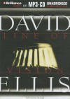 Line of Vision - David Ellis, Dick Hill