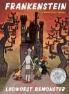 Frankenstein - Rick Walton, Nathan Hale