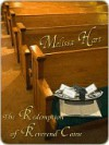 The Redemption of Reverend Caine - Melissa Hart