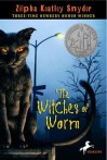 The Witches of Worm - Zilpha Keatley Snyder, Nina Alexander