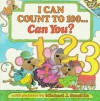 I Can Count to 100... Can You? (Please Read To Me Books) - Katherine Howard, Michael J. Smollin