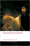 Classical Literary Criticism - D.A. Russell, Michael Winterbottom