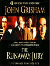 The Runaway Jury (Audio) - John Grisham, Michael Beck