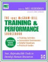 The 1997 McGraw-Hill Training & Performance Source Book - Melvin L. Silberman