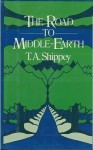 The Road To Middle Earth - Tom Shippey