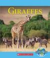 Giraffes (Nature's Children) - Lucia Raatma