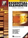 Essential Elements 2000: Comprehensive Band Method : Percussion Book 1 - Tim Lautzenheiser, John Higgins, Charles Menghini