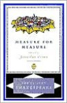 Measure for Measure - Stephen Orgel, Jonathon Crewe, William Shakespeare