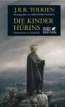 Die Kinder Húrins - J.R.R. Tolkien