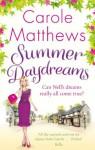 Summer Daydreams - Carole Matthews