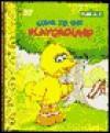 Sesame Street - Elizabeth Clasing, Tom Cooke