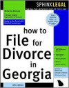 How to File for Divorce in Georgia (Legal Survival Guides) - Charles T. Robertson II