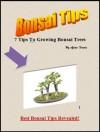 Bonsai Tips Revealed - Gina Davis