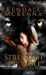 Strength of the Wolf - Kendall McKenna