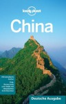 Lonely Planet Reiseführer China (German Edition) - Damian Harper