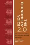 The Economists' Voice 2.0: The Financial Crisis, Health Care Reform, and More - Joseph E. Stiglitz, Aaron S. Edlin
