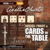Cards on the Table (MP3 Book) - John Moffatt, Stephanie Cole, Donald Sinden, Agatha Christie