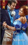 The Earl and the Hoyden (Harlequin Historical Romance) - Mary Nichols