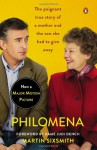 Philomena: A Mother, Her Son, and a Fifty-Year Search (Movie Tie-in) - Martin Sixsmith, Judi Dench