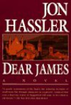 Dear James - Jon Hassler, Joan Wester Anderson, Amy Welborn