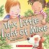 This Little Light of Mine - Shelagh McNicholas